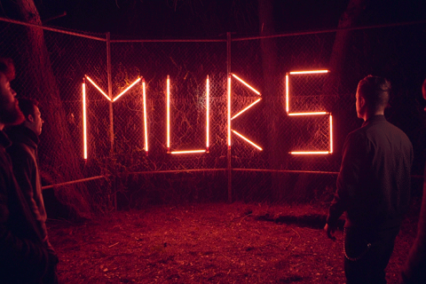 Murs – Smoking Souls